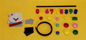 Rubber Magneten