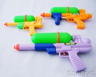 Air Press Water Gun