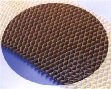Honeycomb Paper-core