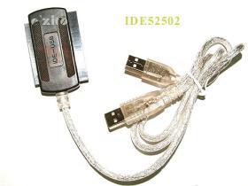 USB 2.0에 다 IDE 장치