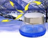 High Wave Energy Air Cleaner