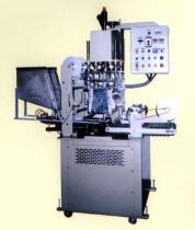 自動ローラーのタイプ移動の印字機