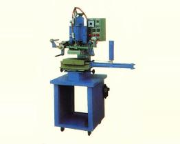 Máquina de carimbo quente do uso esférico e planar