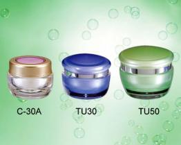 Kosmetische Containers