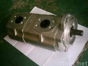 Hydraulikpumpe des Gabelstaplers
