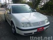 Used Car for VW Bora 2001 1.6 cc - USC001 - VB2001