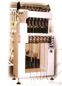High Speed Braid Knitting Machine