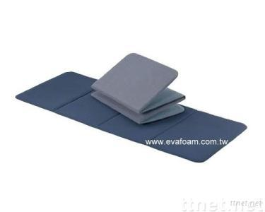 4 Folding Mats