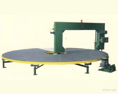 Carousel Splitting Machine