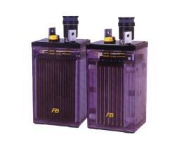 Stationary Lead Acid Storage Batteries