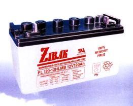 Navulbare Batterij