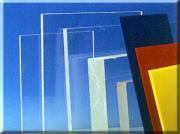 Acryl Plaat/Strepen