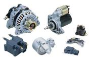 Alternator Assembly and Parts