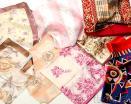 Silk Towel