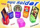 Magische Houder