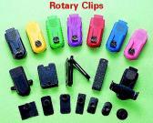 Rotary Clips