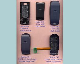 Coperture della carta di SIM