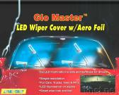 LED Wiper Cover