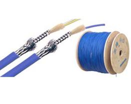 Armored Optic Fiber Cable