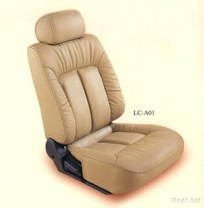 Genuine Leather Car Seat Covers