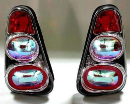 Performance Taillight