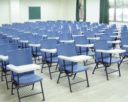 De Stoel en de Lijst van het klaslokaal