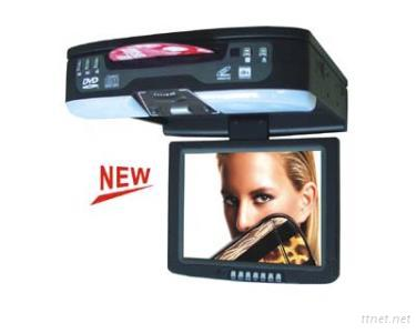 Roof Mounting LCD Monitor with DVD