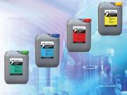 Dampfkessel-Wasserbehandlung-Ausrüstung und Medizin