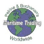 Pelrine & Buchanan's Maritime Trading Worldwide