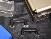 Aluminum Case Handles