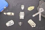Tool Case Locks