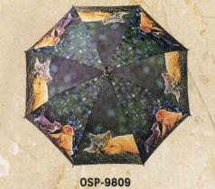 Зонтик офсетной печати