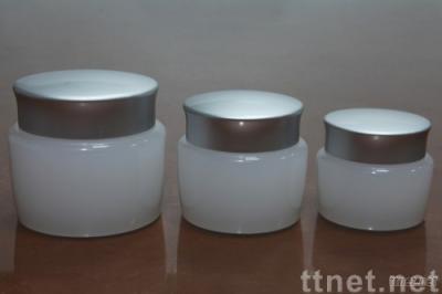 Cream Containers