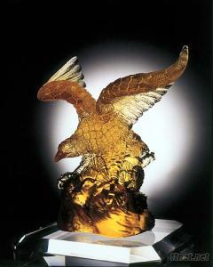 Lazurite Crafts - Eagle
