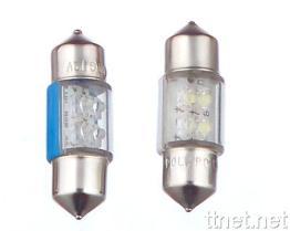 LED 꽃줄 유형 램프