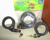 Kabel-Verschluss