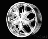 High Quality Aluminum Alloy Wheel Rim