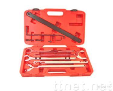 Fan Clutch Tools Set