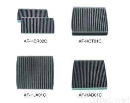 De Filter van de Lucht van de cabine voor Honda