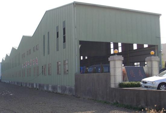 Der Jaan Industry Co., Ltd