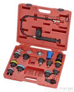 Universal Radiator Pressure Tester Kit (Nylon 66-Print Color)