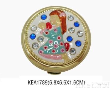 compact mirror KEA1789