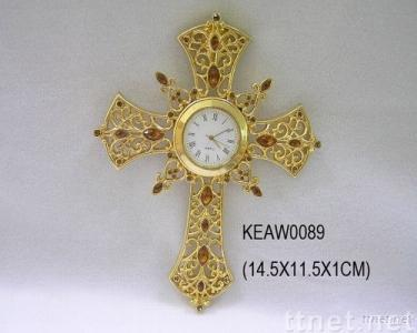 Clock Decoration