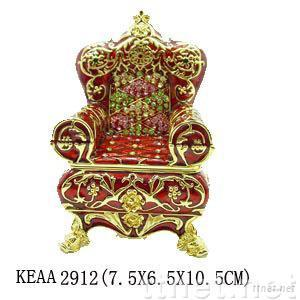 Sofa Jewelry Box