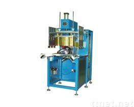 Macchina imballatrice della bolla del PVC/PET-G di alta frequenza<special specification=
