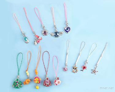 Mobile Phone Hanging Decorations