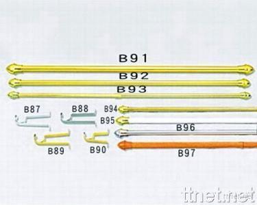 Adjustable Rods