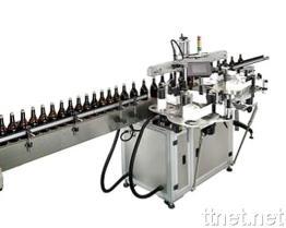 고속 교환 레테르를 붙이는 기계