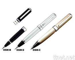 OSM: USB 저속한 펜