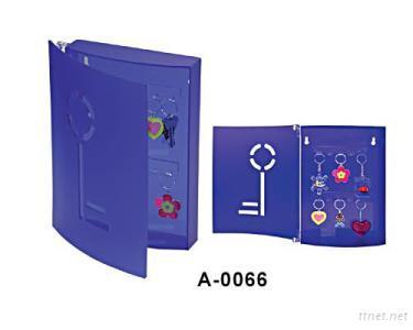 Wall Key Box
